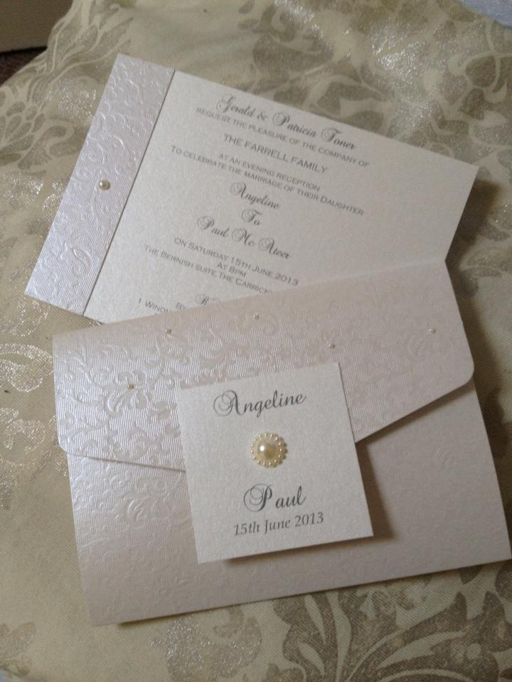 elegant invite 106 best Wedding invitations images