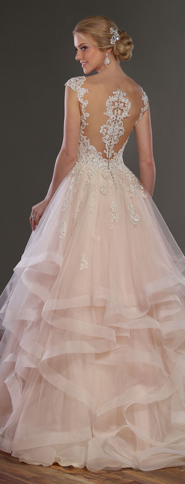Wedding Gowns With Designs : Best ideas about dress designs on