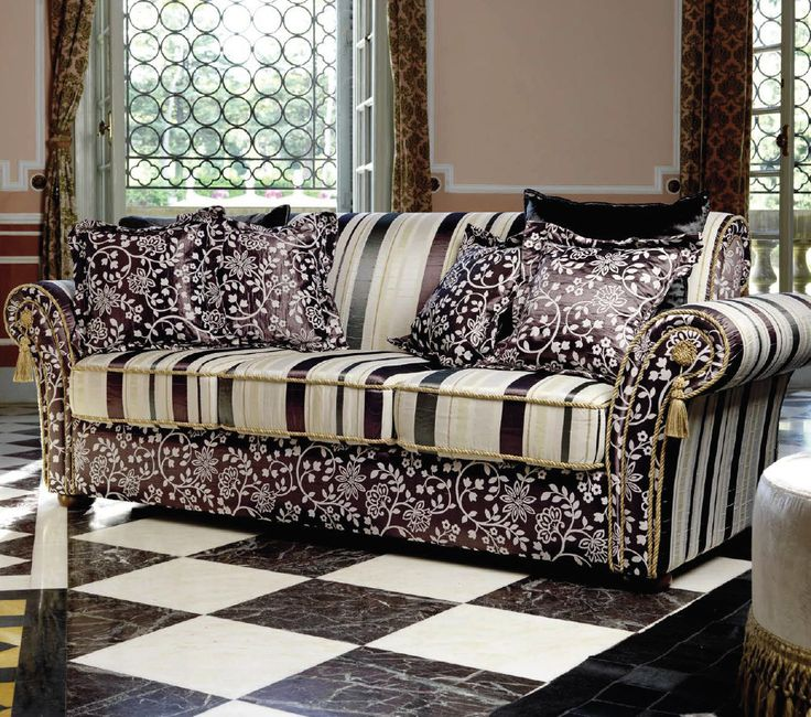 Sofa Mart Nature Sofa This sofa is great in case you love unique and very original patterns You can find it in its classic version or in the corner one
