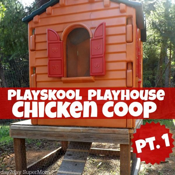 17 best images about chicken coop hen house ideas on Make your own hen house