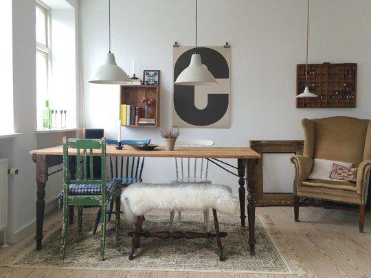 Die besten 17 Bilder zu Cool interiors auf Pinterest Tische