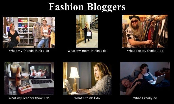 fashion bloggers: Clothkorea Com, Clothing Bloggers, Bloggers Truths, Blog Posts, Fashion Bloggers So, Bloggers So Funny, Pinterest