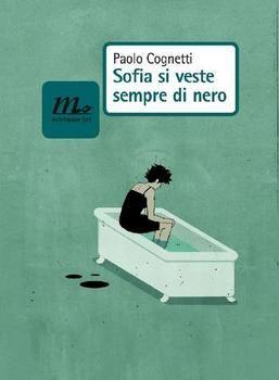 Paolo Cognetti - Sofia si veste sempre di nero (2012)