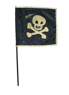 Kaptein Sabeltann Flagg   Fås blant annet på Mimmis.no