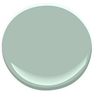 Benjamin Moore 2012 Color of the Year: Wall Colors, Moore Wyth, Paintings Colors, Coastal Colors, Colors Palettes, Master Bedrooms, Master Bath, Eight Blue, Paintings Colour