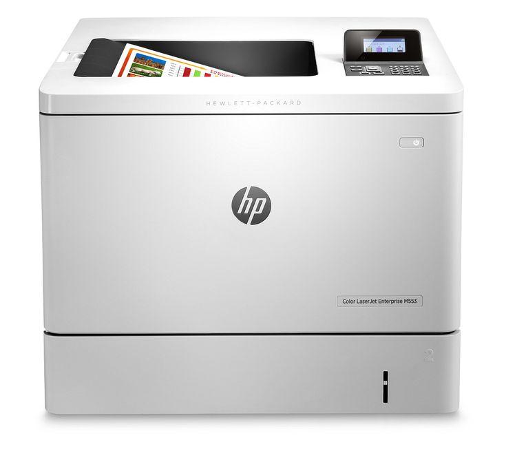 Hp laserjet color enterprise m553dn pcl 5c pcl 6 pdf 17