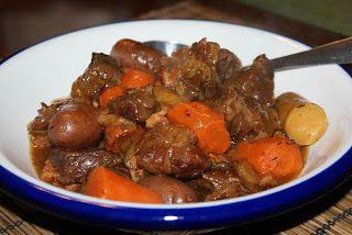 Little Bit of Everything: Pot Roast Carbonnade