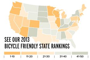 Bike Laws by State