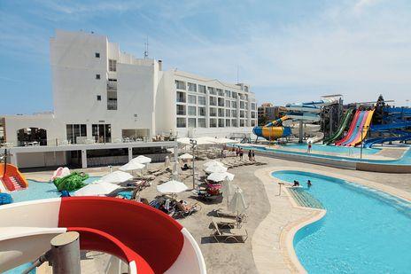 Anastasia Beach Complex, Pernera, Cyprus