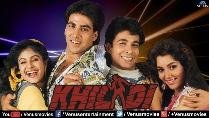 Ak Tha Khiladi Moovi Hindi: Watch Free Movies On Https://free123movies.net/ Watch