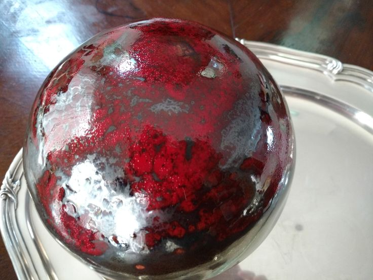 esfera grande'