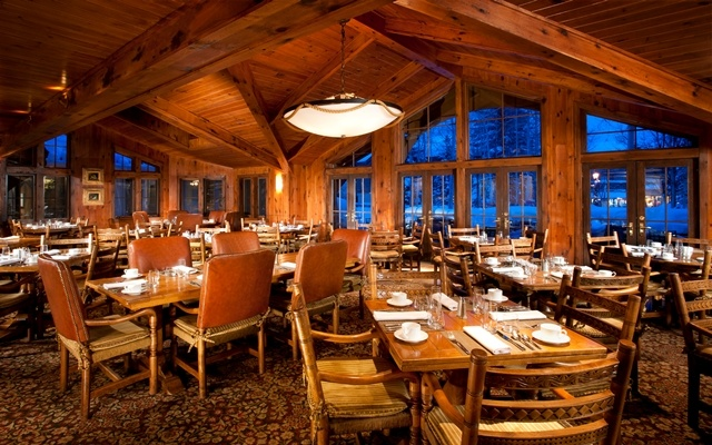Cucina Rustica Restaurant - Vail