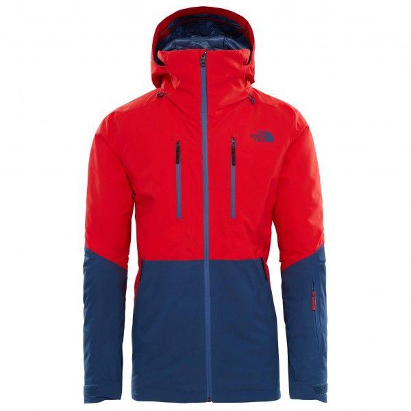The North Face Anonym Jacket - Skijacke Herren   Versandkostenfrei   Bergfreunde.de