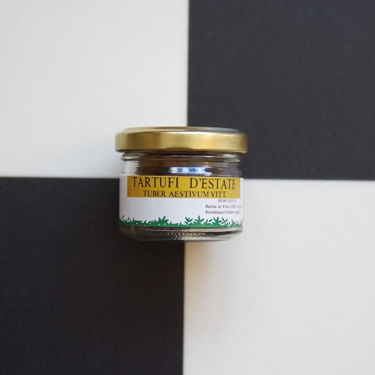 Boscovivo White Truffles