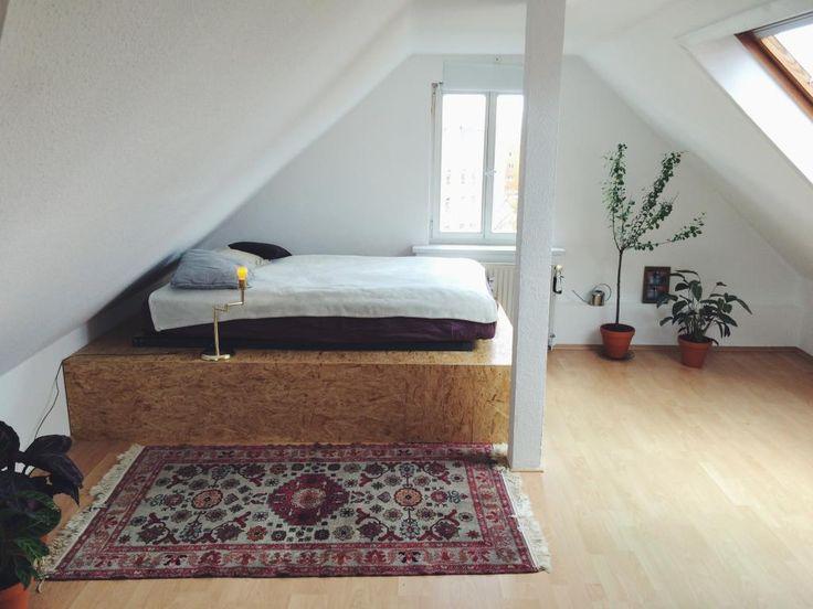 Zimmer in 3er-WG - Leipzig