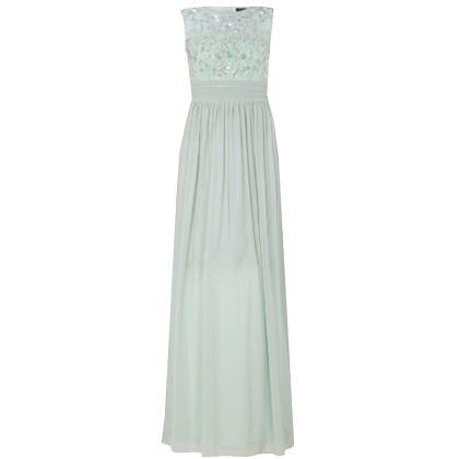 Traumhaftes #Kleid in #Mintgrün von Mariposa. Dieses feminine #Abendkleid präsentiert sich in einem frisch-eleganten Look, der begeistert. <3 ab 159,95 €