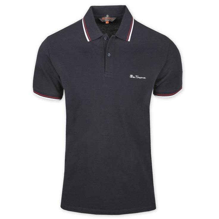 Ben Sherman Polo Shirt Tshirt Top : Ben Sherman £31.95