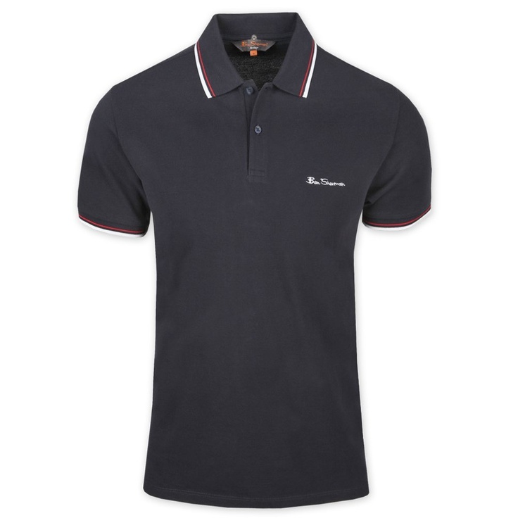 Ben Sherman Polo Shirt Tshirt Top : Ben Sherman £31.95