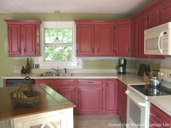 Kitchen Colors Oak Cabinets Gorgeous Inspiration Design
