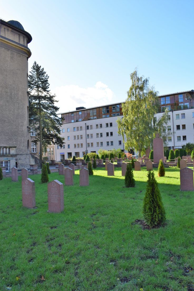 What to do and see in Wittenberge, Germany: http://www.ilanatravels.com/2017/11/a-visit-to-wittenberge.html