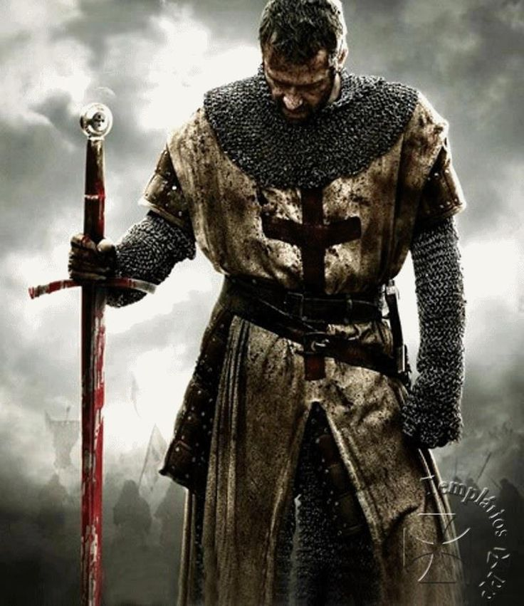 a history of the knights templar Although there are competing theories about the origins of the superstitions  behind friday the 13th, one particular story from the medieval age.