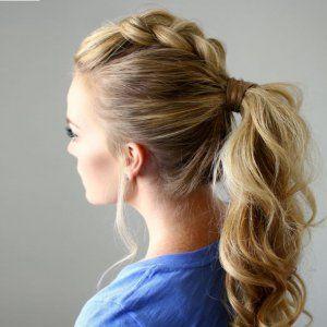 20 idées de coiffure pour être la reine de la soirée - Magazine Avantages