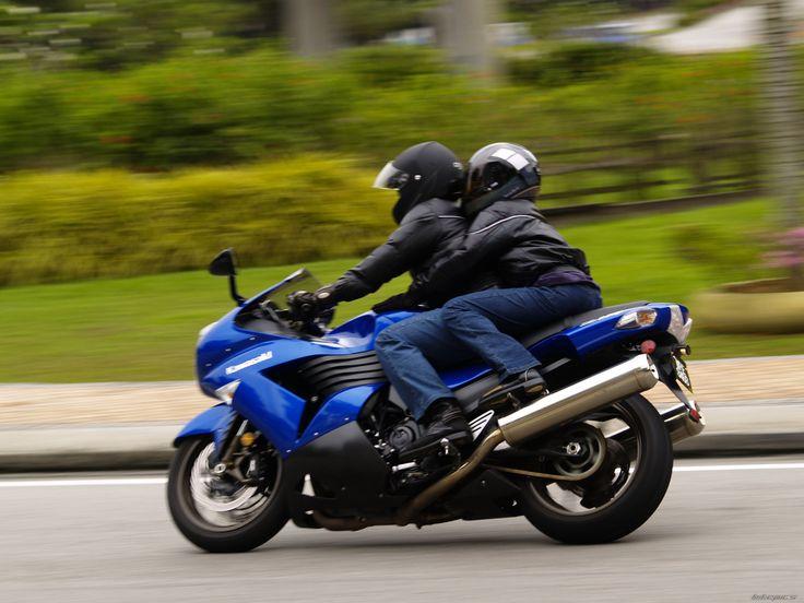 2015 Kawasaki Zx14R High Resolution