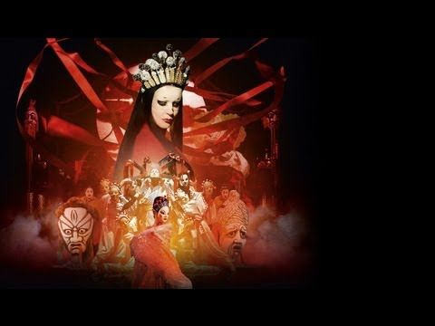 Andrei Serban's staging of Puccini's final opera Turandot is a glorious pageant of rich colour, dance and drama.  Tickets: http://www.viff.org/theatre/films/fc8081-turandot-from-the-royal-opera-house