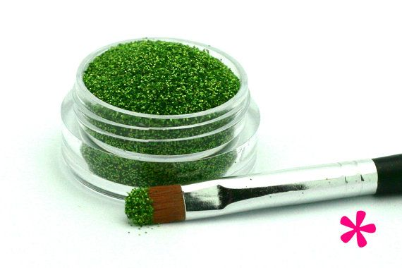 POISON IVY Cosmetic Glitter for Makeup Eye Shadow Lips Nail