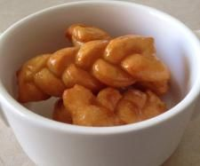 Recipe South African Koeksisters by janinewood - Recipe of category Baking - sweet