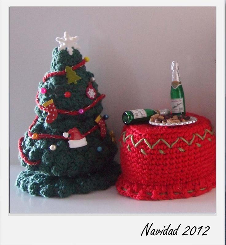 Amigurumi Natalizi : 1000+ images about Amigurumi Navidad en Pinterest ...