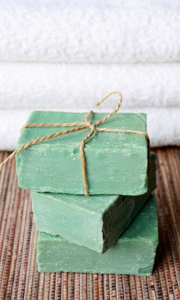 Greek olive oil soap #greek #soap #oliveoil