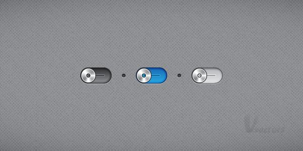 Quick Tip: How to Create a Simple Set of Switch ButtonsAdobe Illustration, Design Tutorials, Vector Graphics, Graphics Design, Illustrators, Buttons Tutorials, Graphics Tutorials, Tutorials Vector, Illustration Tutorials