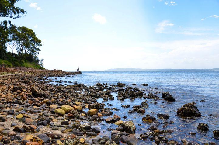Fly Point, Nelson Bay, Port Stephens #flypoint #portstephens