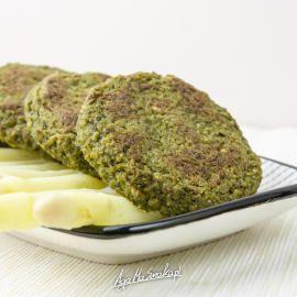 Chlorella przepisy, zielone smoothie, koktajl - PurellaFood