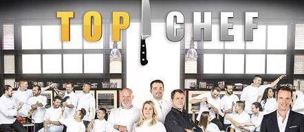Top Chef – Les fruits de mer – Arnaud Lallemant en replay