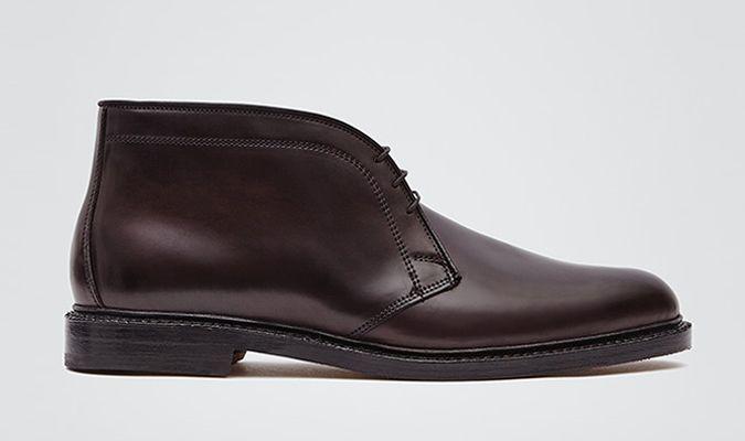 Allen Edmonds Dundee Chukka Boot $495