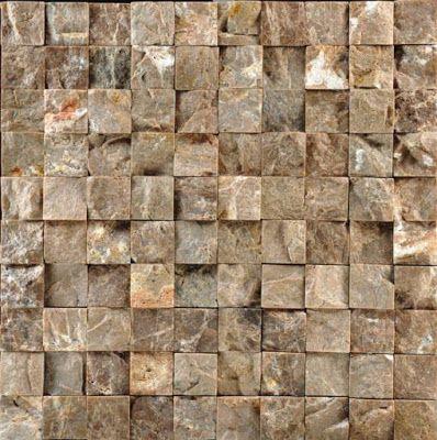 Pastilha pedra parede decor pinterest - Texturas de paredes ...