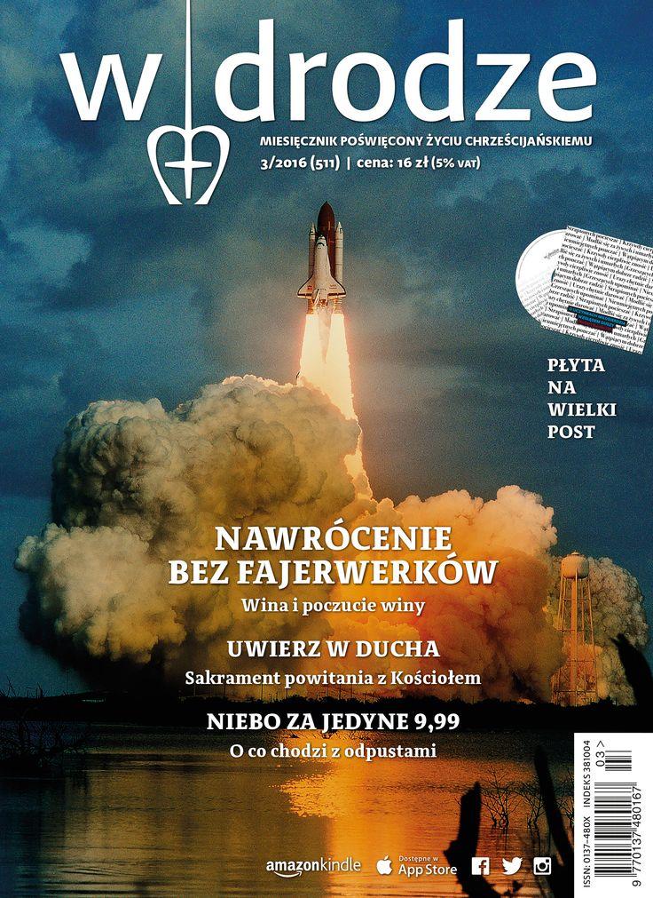 Nawrócenie bez fajerwerków GRATIS płyta CD z rekolekcjami o. Norbert Kuczko OP 2016/03