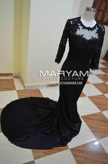 323ceb42e2b92 اتيليه مريم بالاسكندرية .... لتفصيل اي موديل سواريه و زفاف