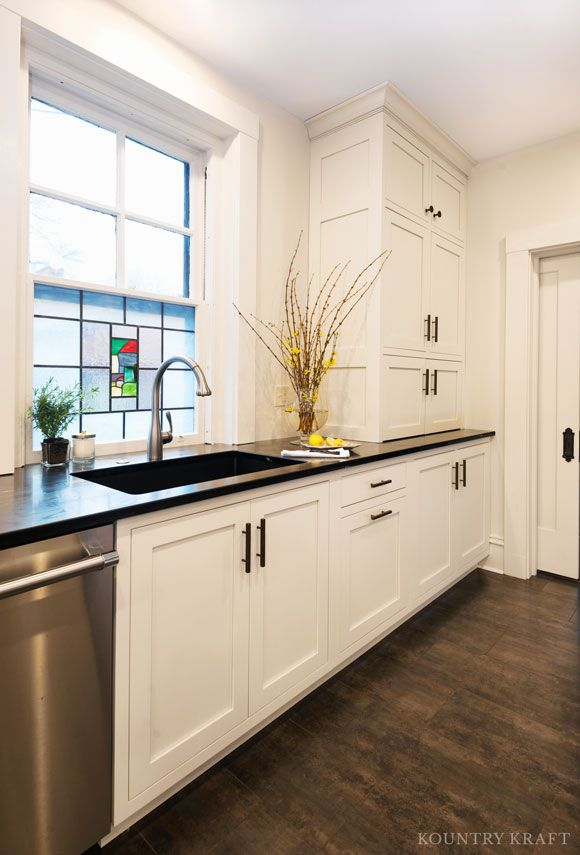 Find This Pin And More On Custom Kitchen Cabinets