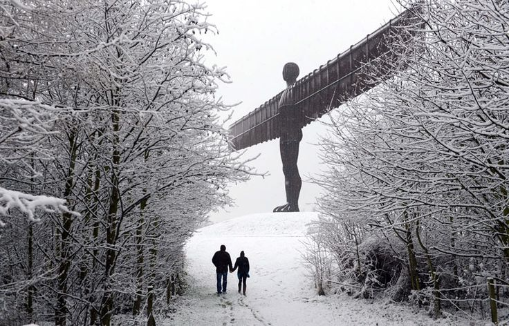 the-angel-of-the-north