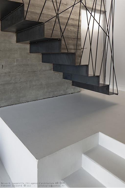 Zoekende naar inspiratie voor nu of later voor een nieuwe trap? Hier zijn alvast 5 exemplaren met een zeer bijzondere uitstraling: