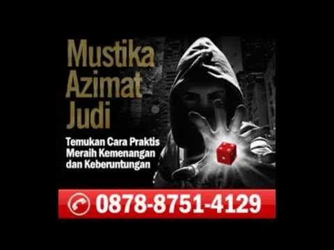 azimat judi paling ampuh,Hub 0878 - 8751-4129,pegangan judi