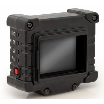 Zacuto EVF Snap Electronic viewfinder