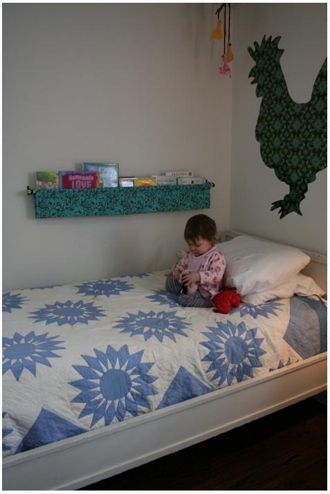 book hanger: Kid Books, Book Displays, Idea, Book Holders, Kids Room, Diy, Book Sling, Hanging Book