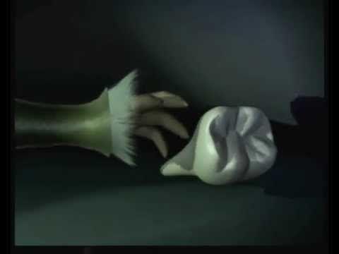 ▶ como trabaja el ratoncito Perez, animación - YouTube - se le cayó, trata de, recupera, por poco y, le deja, el ratón