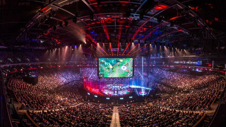 LoL World Championship Gets Huge Sponsors - RealSport https://realsport101.com/news/sports/esports/league-of-legends/lol-world-championship-gets-huge-sponsors/ #games #LeagueOfLegends #esports #lol #riot #Worlds #gaming