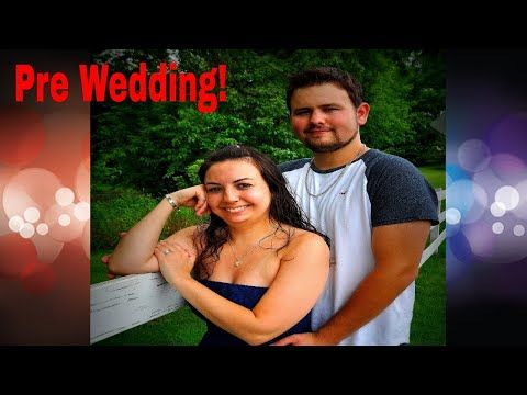The Pre Wedding Video Of Scott & Lindsey - YouTube