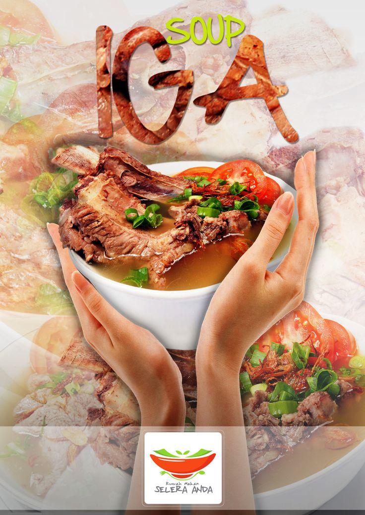 Jual Desain Poster Produk (Rumah Makan) - Jagoan Design | Tokopedia